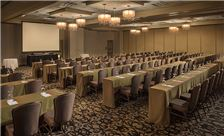 Crowne Plaza Phoenix Airport Weddings - Ballroom Setup