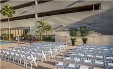 Crowne Plaza Phoenix Airport - Deck Ceremony