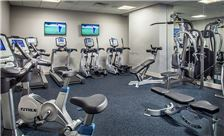 Crowne Plaza Phoenix Airport Amenities - Fitness Center