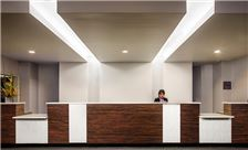 Crowne Plaza Phoenix Airport - Front Desk