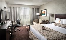 Crowne Plaza Phoenix Airport Rooms - Guestroom