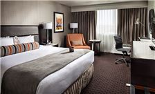 Crowne Plaza Phoenix Airport Rooms - Presidential Guestroom