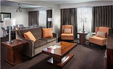 Crowne Plaza Phoenix Airport Rooms - Presidential Suite