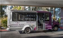 Crowne Plaza Phoenix Airport Amenities - Shuttle
