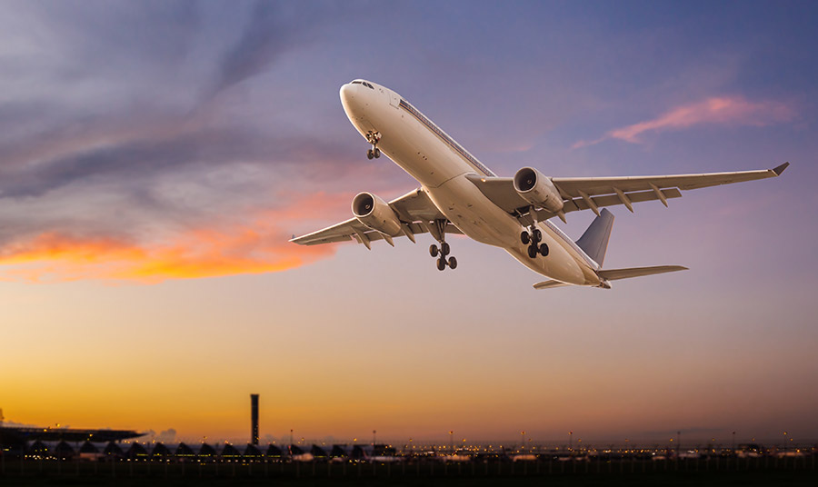 Hotels Near Yeager Airport