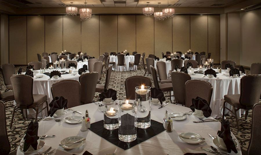 Crowne Plaza Phoenix Airport Is One Of The Top Group Venues In