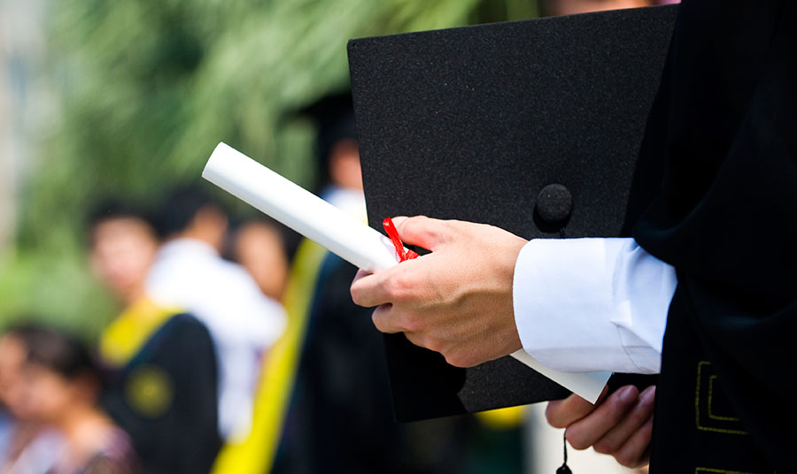 Phoenix Hotel Near ASU Graduation May 2019