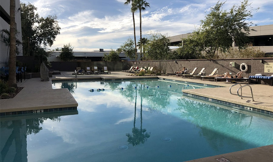 Spring Training Hotels in Arizona and More 2020 Events in Phoenix