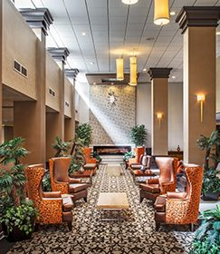 Crowne Plaza Phoenix Airport, Arizona Photo Gallery